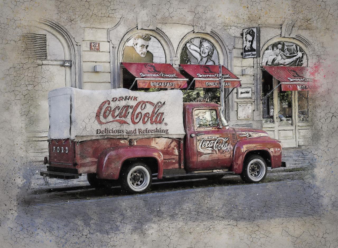【マーケティング】「100円のコーラを1000円で売る方法1」でマーケティングの基礎を学ぶ③
