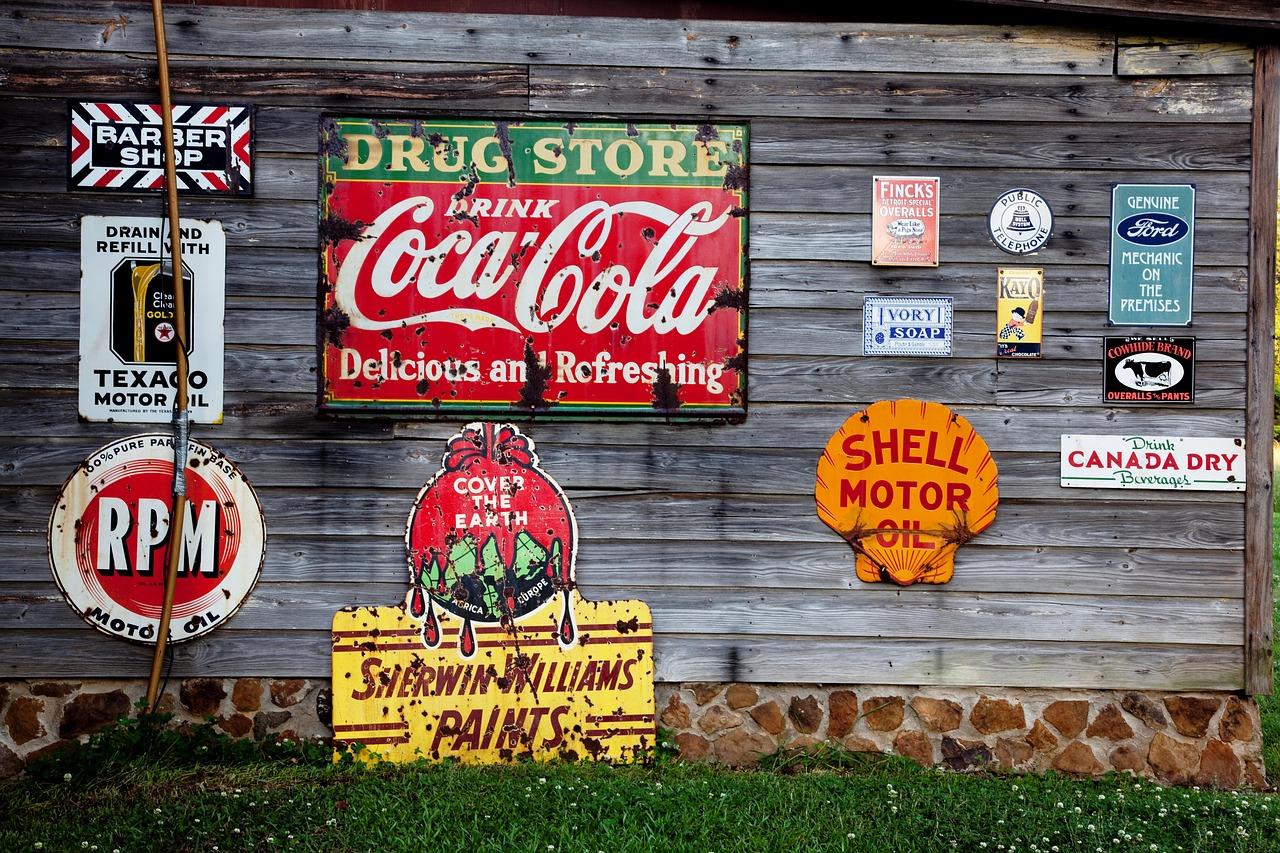 【マーケティング】「100円のコーラを1000円で売る方法1」でマーケティングの基礎を学ぶ④