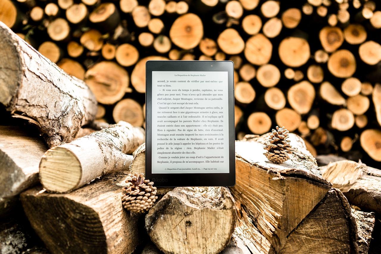 3年電子書籍を使ってみて感じる5つのメリット(Kindle)