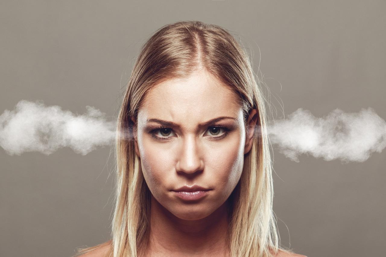 怒らない人になろう!怒らないようにするコツとは? アドラー心理学