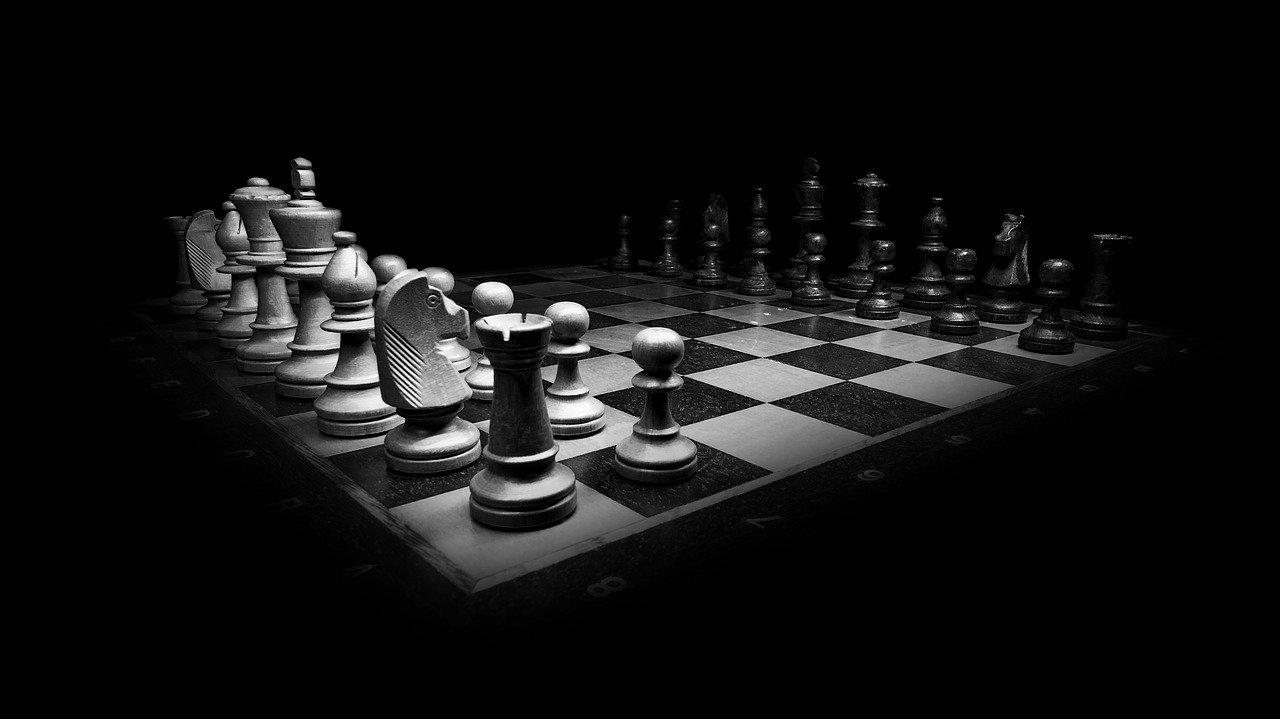 経営戦略とは何か?経営戦略を作るための経営戦略策定プロセスとは?