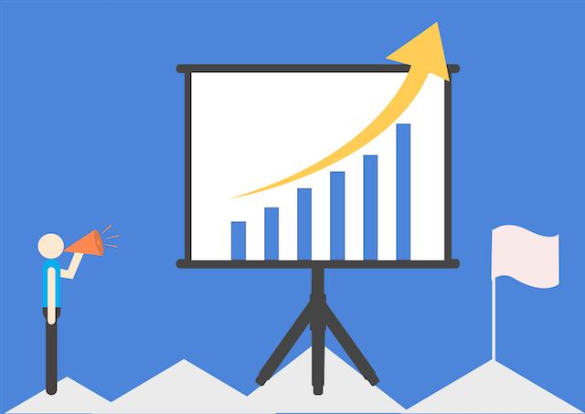 企業の成長戦略とは?知っておきたい成長戦略のフレームワーク