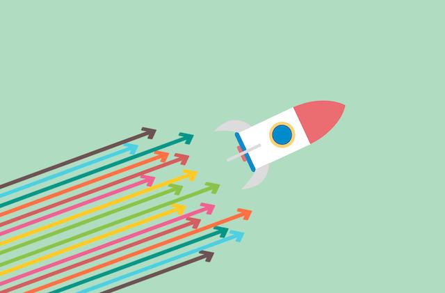 企業の競争戦略とは?よく利用される代表的なフレームワークを解説