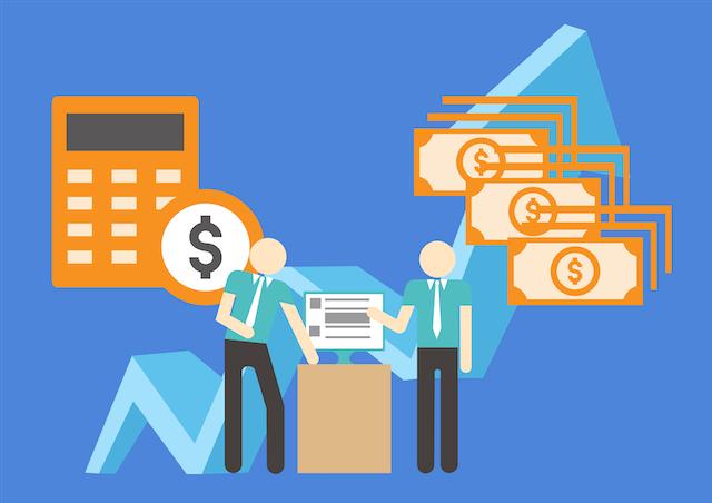 決算書から企業の生産性を分析しよう 固定資産の活用がポイント